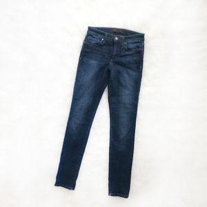 Joes Skinny Jeans - size 24